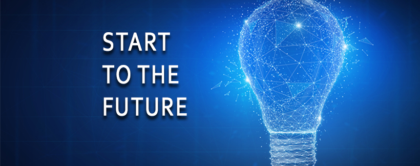 Start to the Future – a competition for startups