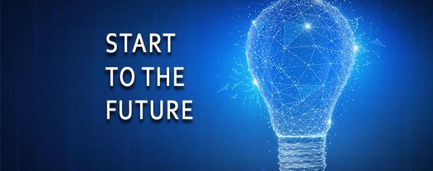 Start to the Future – konkurs dla startupów
